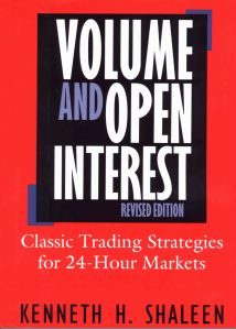 Volume & Open Interest